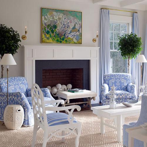 Ideas para decorar un salon pequeño