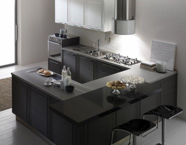 Ideas para decorar una cocina - Ideas para disenar una cocina ...