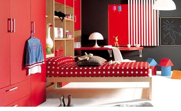 Ideas para decorar una habitacion juvenil - Ideas habitacion juvenil ...