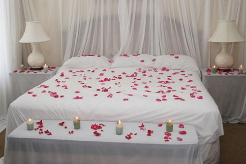 Ideas para decorar una habitacion romántica