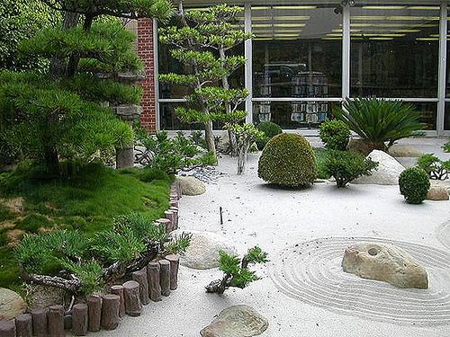 Imagenes de dise o de jardines for Jardines bien decorados