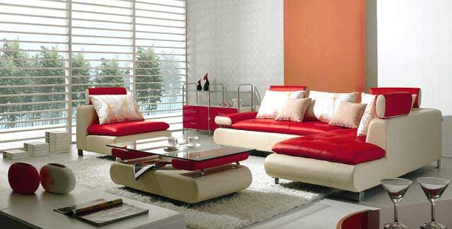 Imagenes de muebles de sala
