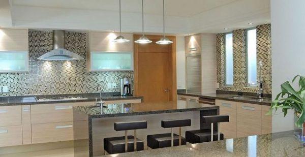 Ver fotos de modelos cocinas integrales y modernas for Ver cocinas modernas