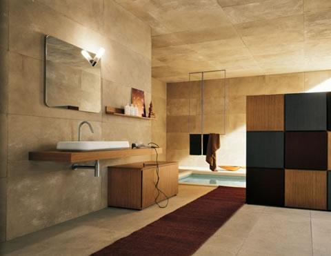 Modernos casas ba os for Banos casas modernas