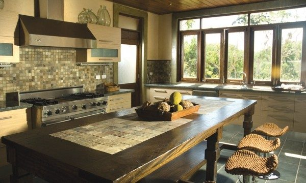Muebles cocinas r sticas - Muebles de cocina rustica ...