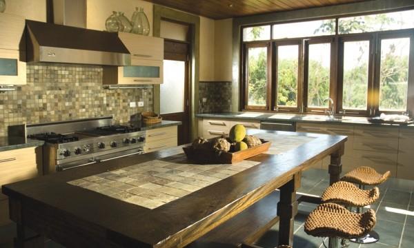 Muebles Cocinas Rústicas