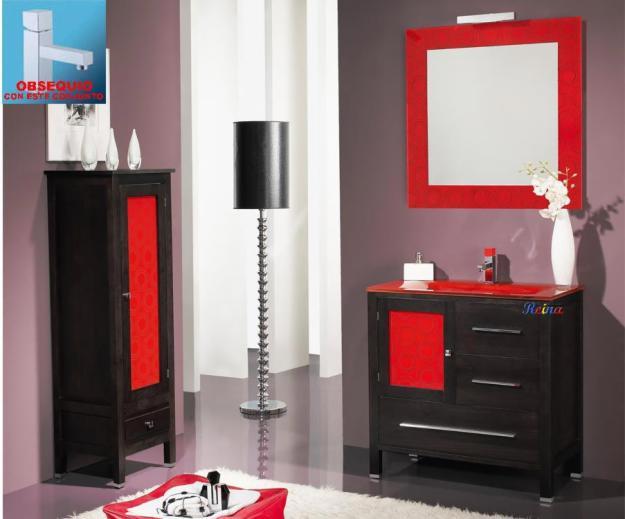 Muebles de ba o ofertas for Ofertas muebles de bano