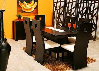 Muebles de comedor modernos - Cuadros para comedores modernos ...