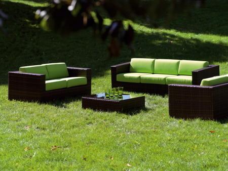 Muebles de jard n baratos for Muebles jardin economicos