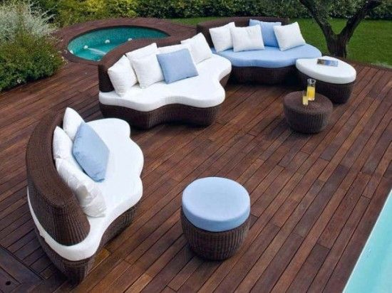 Muebles de patio - Muebles de patio ...
