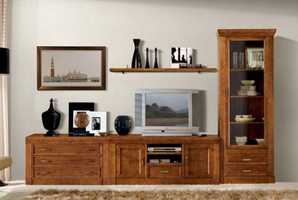 Muebles de pino macizo - Muebles de pino baratos ...