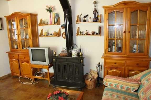 muebles de pino precios