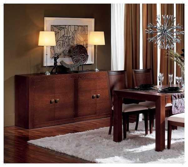 Muebles de roble - Muebles de roble macizo ...