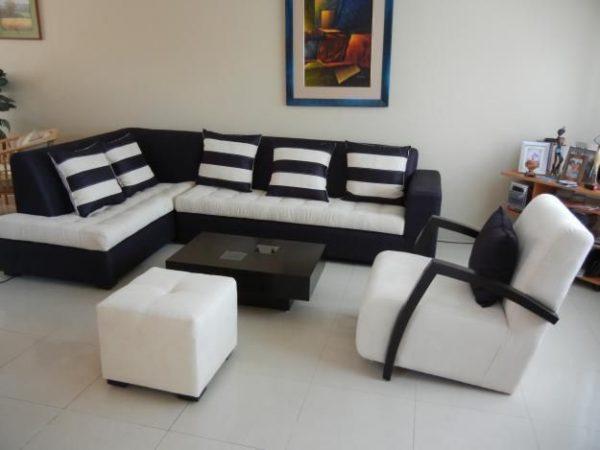 Muebles De Sala Moderno