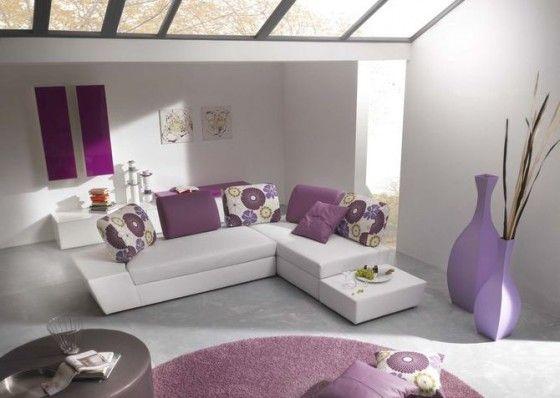 Juegos de muebles de sala modernos