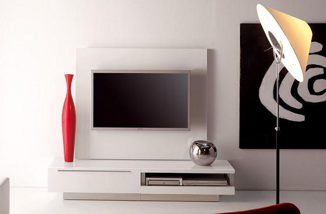 Muebles de tv modernos - Muebles modernos tv ...