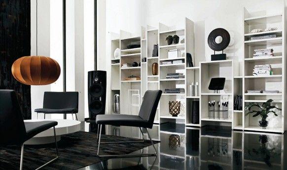 Muebles para sala de estar - Muebles de salita de estar ...