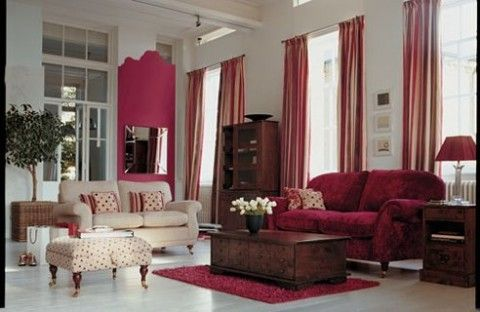 Muebles para sala de madera