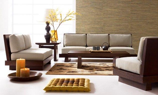 Muebles sala de estar - Muebles de salita de estar ...
