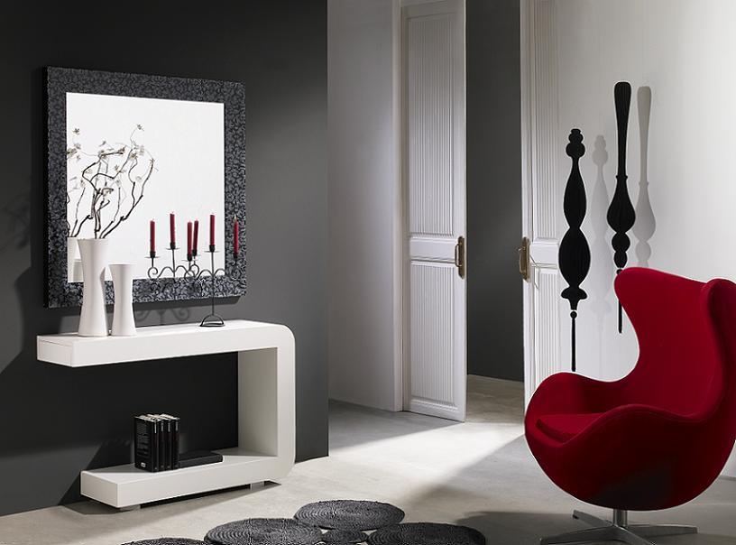 Ideas para decoraci n de salones modernos - Ideas salones modernos ...