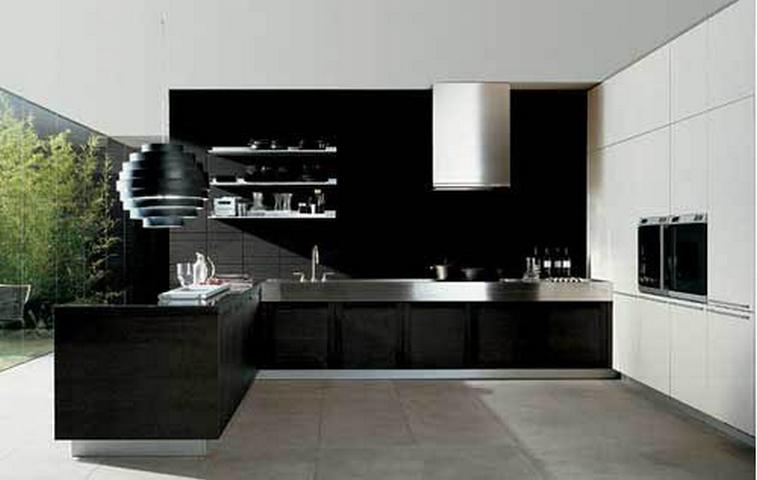 Lujo Diseños De Cocina Modernos 2013 Ornamento - Ideas de Decoración ...