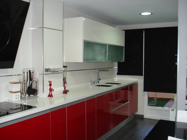 Cocinas hermosas - Ideas para reformar cocina ...