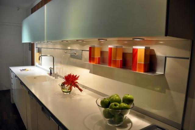 Las 10 cocinas m s elegantes del mundo - Las cocinas mas bonitas del mundo ...