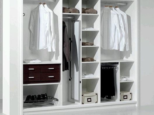 Armarios baratos - Estantes para armarios empotrados ...