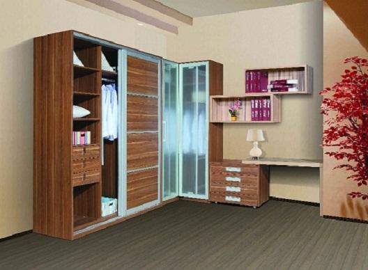 Armarios baratos for Dormitorios para matrimonios jovenes