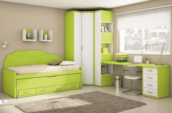 Decoracion dormitorios clásicos