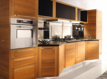 Mobiliario para cocinas