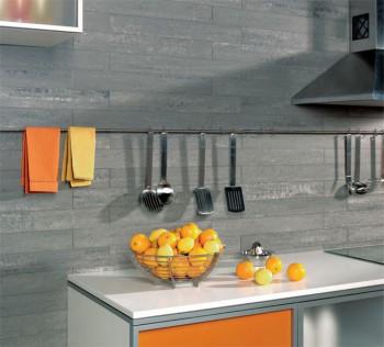 Como limpiar la cocina - Revestimiento pared cocina ...