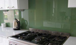 Vidrios para cocinas