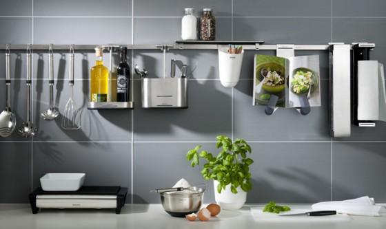 Accesorios para cocinas en acero inoxidable for Accesorios para cocina en acero inoxidable