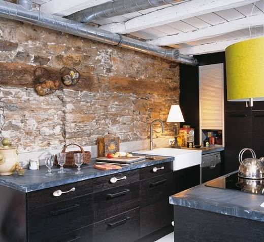 Alicatados pisos de corcho y reformas en la cocina - Alicatados para cocinas ...
