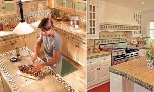 Cocinas de obra