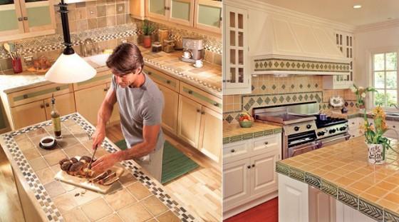 Cocinas de obra for Cocinas de obra