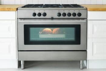 Cocinas de segunda mano for Cocina de gas profesional
