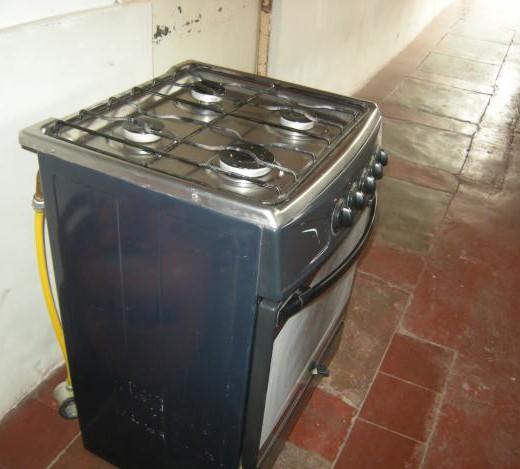 Como adquirir una cocina de segunda mano - Cocinita segunda mano ...