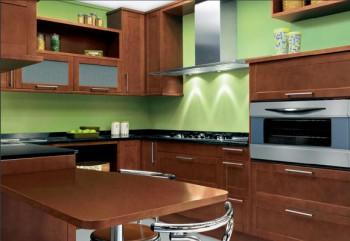 Elegir el color ideal para la cocina - Colores recomendados para cocinas ...