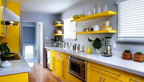 Pinturas Para Casas Interiores Colores Colores de Pintura Para Cocina