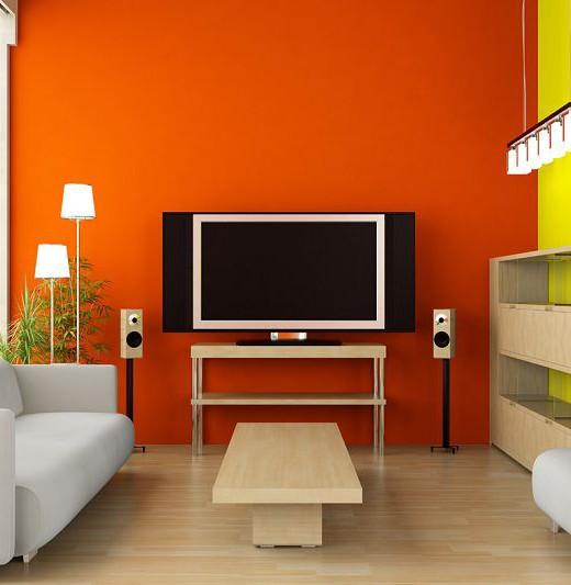 Colores de Pintura Para Interiores 2013 Colores Para Interiores