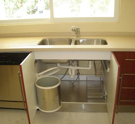 Cubos de basura para cocinas - Cubos basura cocina ...