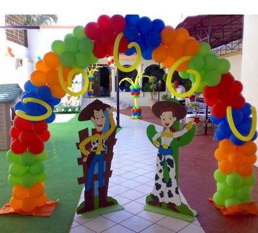 Con globos decorar una fiesta es mucho m 225 s f 225 cil que decorar