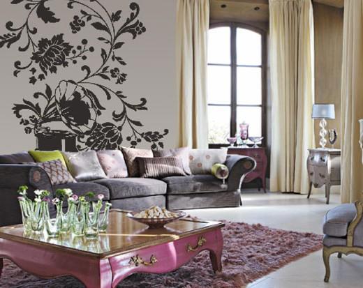 Decoraci n vintage - Decoracion muebles vintage ...