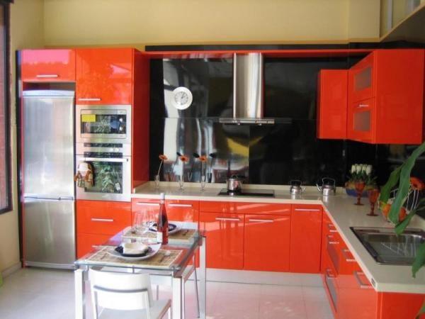 Diseno de cocinas