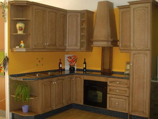 Disenos para cocinas pequeñas
