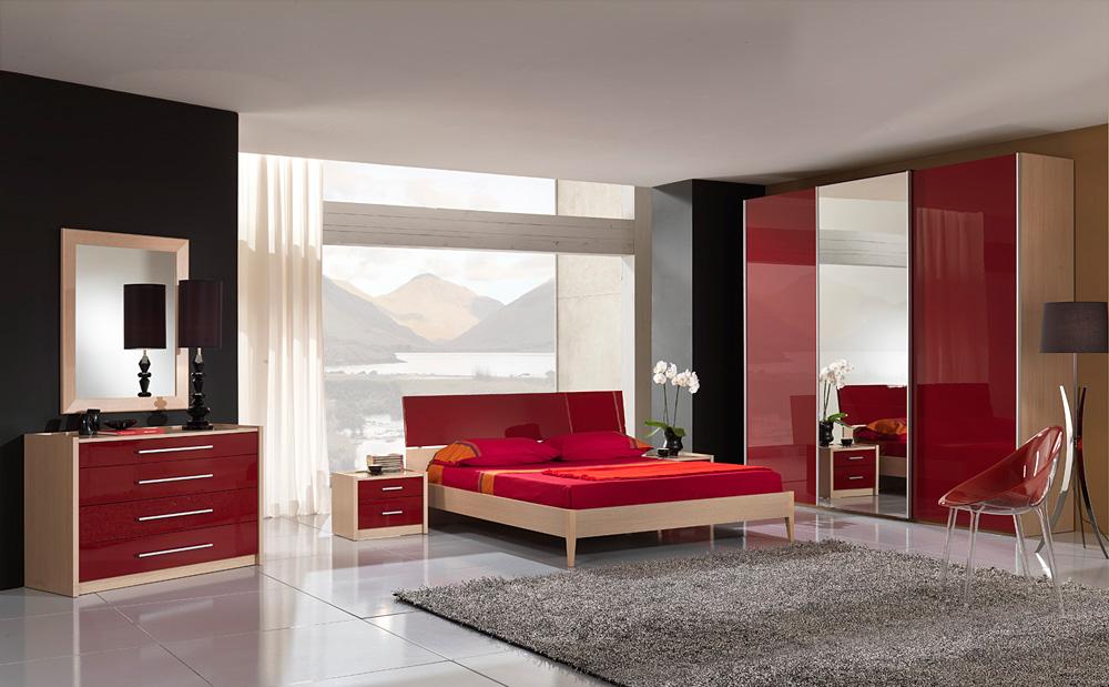 Dormitorios hermosos for Ver dormitorios decorados