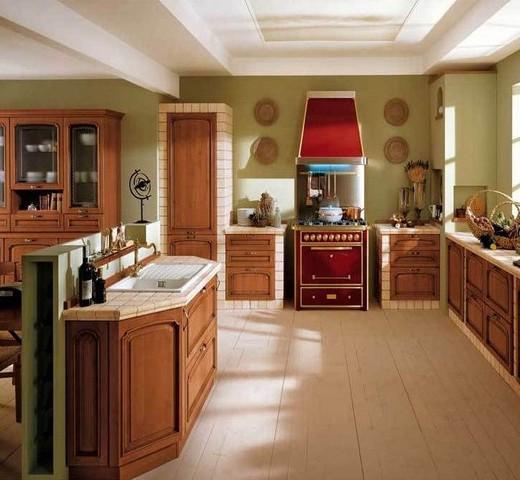 Ver mas fotos de cocinas rusticas for Ver cocinas rusticas