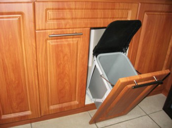 Hornos y herrajes para cocinas integrales y modernas - Herrajes para muebles cocina ...